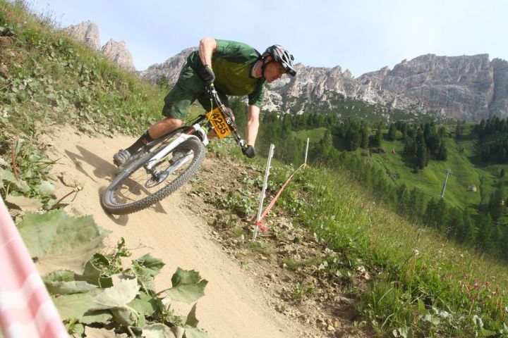 Sella Ronda Hero - Sportograf - Downhill