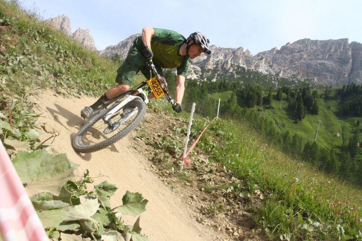 Sella Ronda Hero - Sportograf - Downhill
