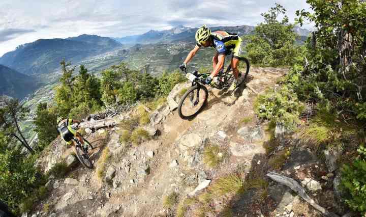 Sportograf Perskindol Swiss Epic header