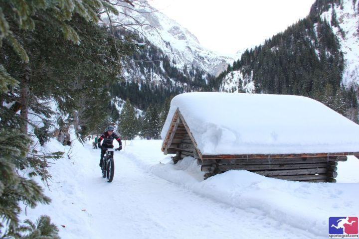 Sportograf @ Snow Bike Festival