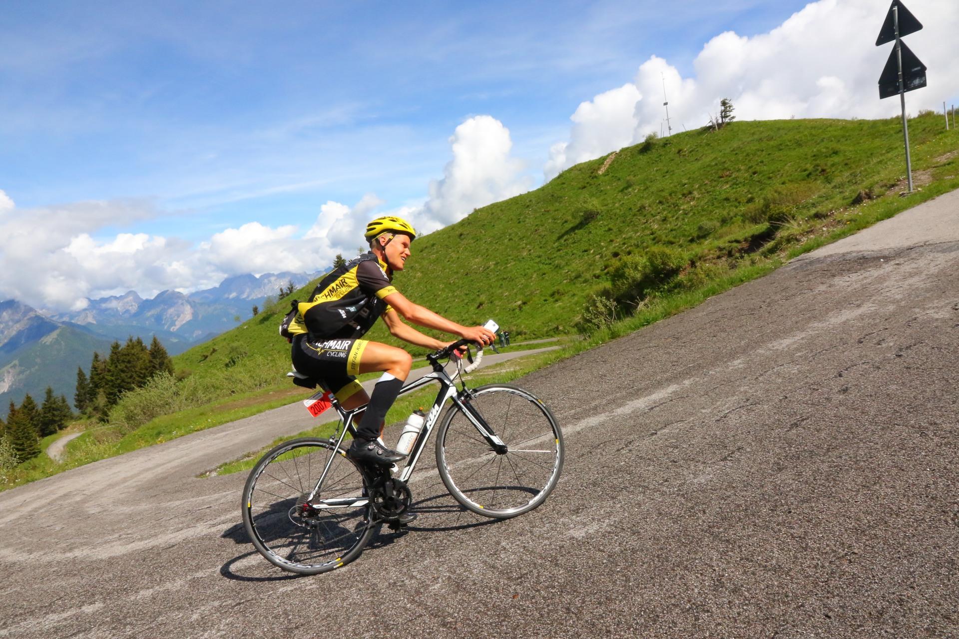 Supergiro Dolomiti - Sportograf - Kirchmair Cycling 1