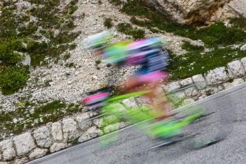 Maratona dles Dolomites - Italy