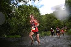 La Chouffe trail - Belgium