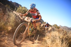 Cape Epic - South Africa