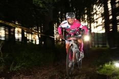 Night on Bike - Germany