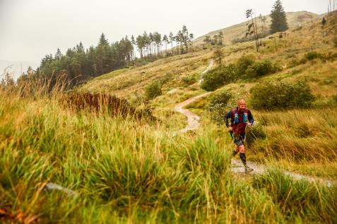 Tour de Ben Nevis - Scotland