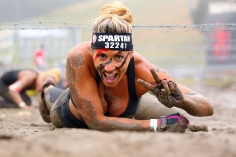 Spartan Madrid - Spain