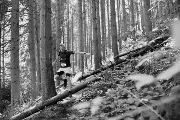 Trail de Fantome - Belgium