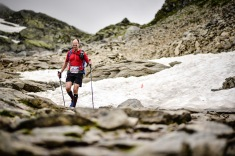 Grosglockner ultra trail - Austria