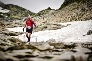 Grosglockner ultra trail - Austria